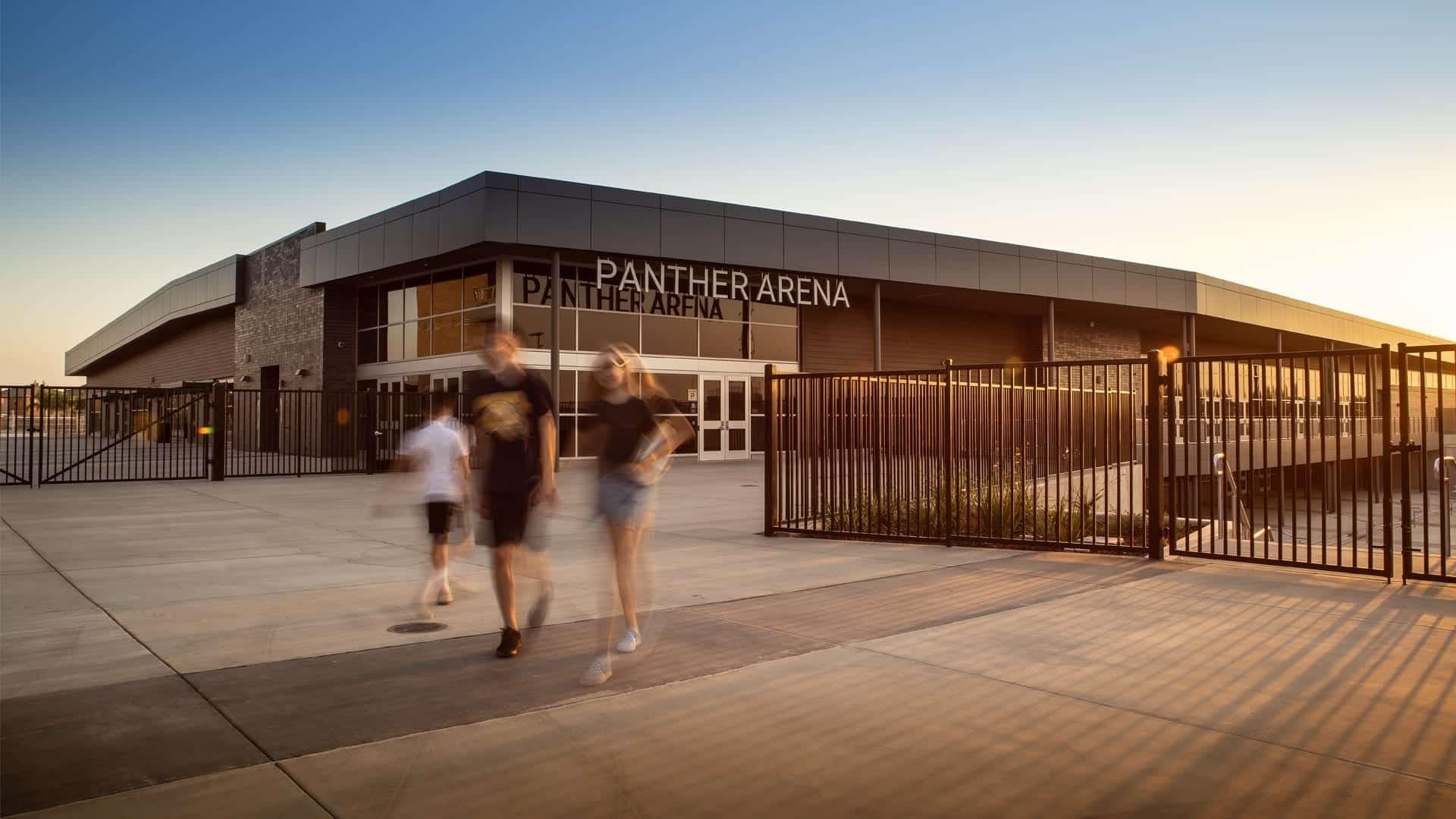 Panther Arena